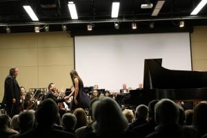 Daniela Liebman Orquesta SA 1