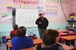 TRABAJA EL DIF POR GARANTIZAR  EL DERECHO A LA EDUCACIÓN DE LOS NIÑOS Y NIÑAS