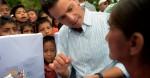 Peña Nieto le propone a damnificados hacer tandas para reconstruir sus casas