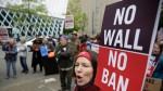 Un segundo juez federal bloquea el último veto migratorio de Trump porque está dirigido contra los musulmanes