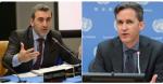 """""""Nos horrorizaron las historias que escuchamos de los periodistas"""" Relatores especiales de la ONU y CIDH en visita a México."""
