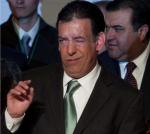 TRIBUNAL REVOCA EXPULSIÓN DE HUMBERTO MOREIRA DEL PRI