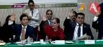 Avanza Ley de Seguridad Interior en San Lázaro, con votos del PRI y aliados