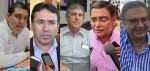 Va Fiscalía General del Estado de Coahuila contra 4 exalcaldes más por malversación de fondos públicos