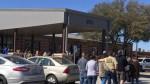 Un muerto y varios heridos tras tiroteo en una escuela preparatoria en Kentucky