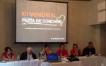 Insulto a mineros muertos designación de Napito como senador