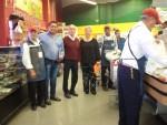 """REFRENDA EL DIF CONVENIO CON CENTROS COMERCIALES DEL PROGRAMA """"EMPACADORES VOLUNTARIOS""""."""