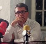 Defiende Monreal designación de Napito