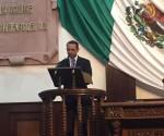 SOLICITAN DIPUTADOS DE UDC Y OPOSICIÓN CUENTAS A FISCALÍA Y AUDITORÍA DEL ESTADO