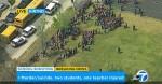 Al menos 17 muertos por tiroteo dentro de preparatoria en Florida