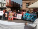 Madres de desaparecidos piden agilizar identificación de restos