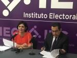 Independientes presentan apoyo de muertos y reos; IEC denunciará en Fepade