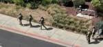 Tiroteo en Youtube: una mujer abrió fuego, hirió a 4 y se suicidó