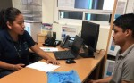 Empresas incluyentes contratan a personas con capacidades diferentes en Acuña.