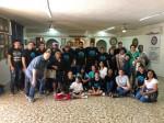 Fundaciones de USA y México benefician a grupos vulnerables en ciudad Acuña