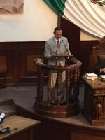 Presenta UDC propuesta para transparentar labores, acciones y recursos en el Congreso del Estado