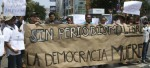 #RompeElMiedo: 13 agresiones contra periodistas en precampañas en el actual proceso