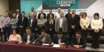 En Saltillo inician debates ciudadanos de más de 20 que habrá en el país