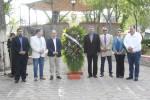 CON CEREMONIA Y DESFILE RECUERDAN EL  156 ANIVERSARIO DE LA BATALLA DE PUEBLA.