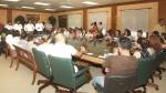 MÉDICOS RESPALDAN PROYECTO DE JORGE RAMÓN Y ACUERDAN TRABAJO CONJUNTO PARA BENEFICIO DE LOS ACUÑENSES