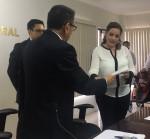 """""""No nos alcanzó, pero no nos fuimos al fondo"""": Verónica Martínez"""