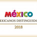 Mexicanos Distinguidos 2