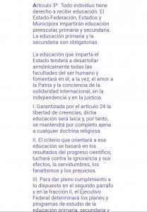 articulo 3