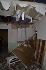 UNAM confirmó que fue un tornado el que fectó a Jiménez