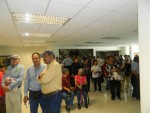 Fiscalía de Coahuila cita  a dirigentes de movimiento magisterial por protestar en Congreso