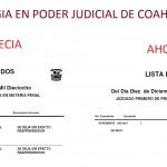 MAGIA PODER JUDICIAL
