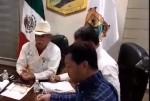 Alcalde de Frontera insiste en sancionar a quien los critique