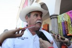 Rechazan periodistas amenazas de alcalde de Frontera
