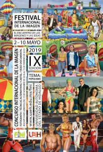 cartel español 2019