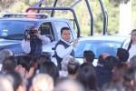 Oficiales los nombramientos de Subdelegados regionales del Gobierno Federal en Coahuila: Reyes Flores Hurtado