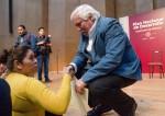 """Se recibió un """"cochinero"""" y corrupción en SEDER"""