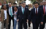 Entre lideresas, el PRI  y prensa fifi se celebra Aniversario de Plan de Guadalupe