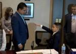 TOMÓ POSESIÓN CABILDO INFANTIL POR UN DÍA Y CONSTATÓ LABOR DE DEPARTAMENTOS DE LA ADMINISTRACIÓN.