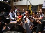 Atención a consumidores de Coahuila está garantizada: Flores Hurtado
