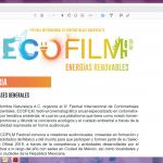 ECOFILM Festival