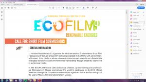 Festival ECOFILM