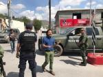 Acoso a obispo Vera y a Casa del Migrante por parte de gobierno de AMLO