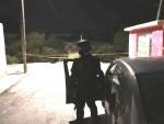 Policías asesinan a migrante en Saltillo