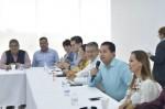 Instalan en Acuña comité de apoyo a censo 2020.