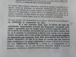 Ante demanda de amparo, IMSS dota de equipo de protección a doctora de clínica 87