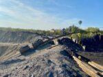 Recuperan cuerpo de uno de los 7mineros atrapados en Múzquiz