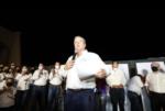 Se proclaman ganadores Morena y PRI en Saltillo