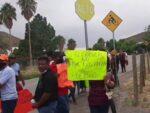 Denuncian a Casa Madero de quitar agua a ejidatarios