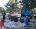 Riquelme criminaliza y discrimina a migrantes haitianos