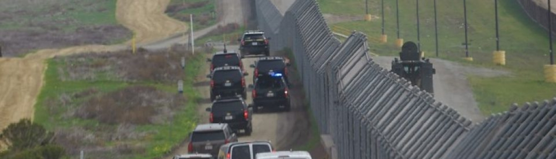 Trump amenaza con desplegar al ejército en la frontera; México le pide una explicación