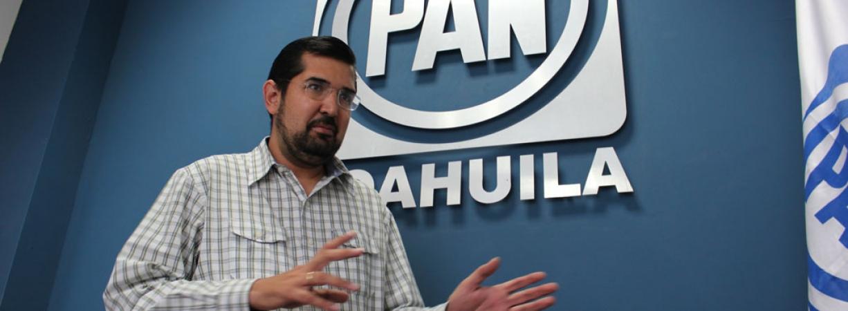 El PRI de Coahuila miente, discurso de calumnia solo demuestra su desesperación, porque están perdiendo la elección